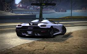 koenigsegg indonesia need for speed most wanted koenigsegg agera r nfscars