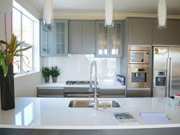 How To Choose Kitchen Cabinet Color Download Best Kitchen Cabinet Colors Monstermathclub Com