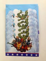 Spiderman Invitation Cards Online Get Cheap Invitations Kids Aliexpress Com Alibaba Group