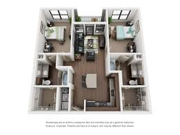 floor plans the domain at columbia student apartments