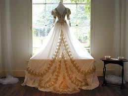 antique wedding dresses gold wedding dresses for sale gold wedding dresses the awesome