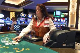 how many poker tables at mgm national harbor maryland casinos allowed to boost their advantage by lowering