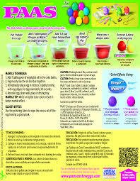 Easter Egg Decorating With Oil by Paas Easter Eggs Dye And Easter Egg Decorating Kits Paas