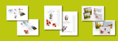 funeral stationary funeral stationery jw binks