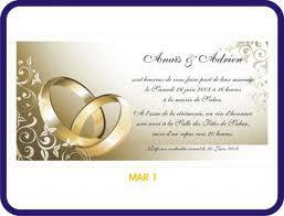 carte mariage gratuite carte gratuite carte d invitation de mariage