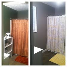 Lowes Paint Colors For Bathrooms Updated My Bathroom Fresh And Clean Feeling Now U0027rocky Bluffs