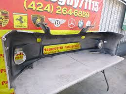 lexus isf rear bumper for sale used lexus bumpers for sale page 8
