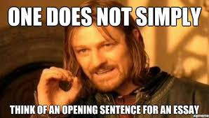 Writing Memes - simple memes for complex writers center for writing excellence