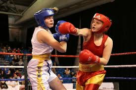 4 The Love Of Go L D by Female Junior And Cadet Championships 4 The Love Of Sport