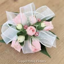 calla corsage white calla corsage new from copper flowers