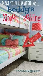 Bunk Bed Comforter Diy Tutorial For Bunk Bed Caps Huggers Snugglers Our Family