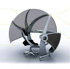 Futuristic Design Ergonomic Office Furniture Futuristic Design Futuristic