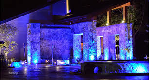 Lights In Soffit Outside by Exterior Soffit Lighti Image Photo Album Exterior Led Lights
