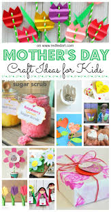 mother s top mother s day crafts for kids red ted art s blog