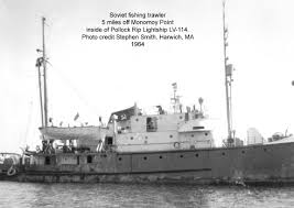 lightships of nantucket sound