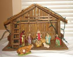 59 best nativity images on stables