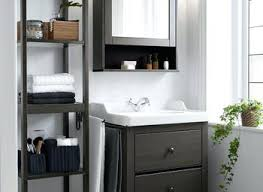 Bathroom Wall Storage Shelves Neat Wall Mount Bathroom Cabinet With Towel Rack Vanity