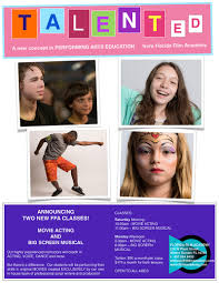 talented florida film academy
