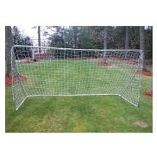 Best Backyard Soccer Goal by Large Steel Competition Soccer Goal Free Shipping Today
