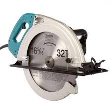 Skil Flooring Saw Home Depot by Makita 15 Amp 16 5 16 In Corded Circular Saw With 32t Carbide