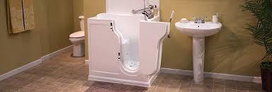 bliss walk in bathtubs benefits bath decors