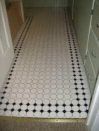 bathroom flooring black and white bathroom vinyl flooring home
