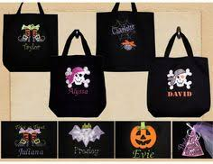 personalized trick or treat bags trick or treat bags for festival collections
