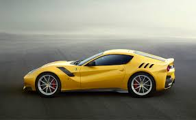 ferrari supercar 2016 2016 ferrari f12 tdf the death supercar with a v12 monster