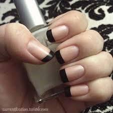 french nail art designs for short nails buzfr