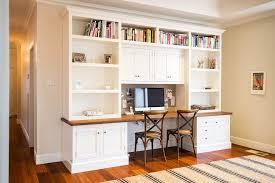 Computer Desk Built In Desks With Bookshelves And Desk Built In Bookshelf Above Home