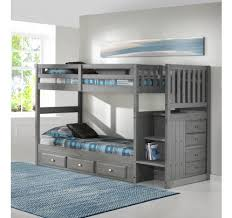 Special Bunk Beds Bunk Bed With Stairs Factory Bunk Beds