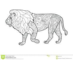 photo coloring book cool lion king pages mufasa lion