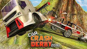 car crash derby 2016 for android free download at apk here store