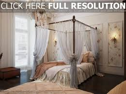 Creative Curtain Ideas Setting Creative Canopy Bed Curtain Ideas For Your Children