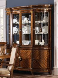 Corner Dining Room Hutch Emejing Dining Room China Photos Home Design Ideas