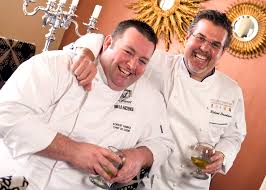 cuisine de a z chef chefs hamrock and sandoval az food and wine