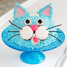 cute cat theme kid u0027s birthday party for big kids