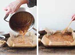 chocolate almond english toffee snixy kitchen