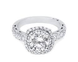 tacori halo engagement rings tacori rings tacori 18k halo engagement ring hollis and