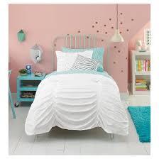 Target Xhilaration Comforter White Braided Texture Comforter Set Twin Xl Xhilaration Target