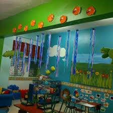 preschool wall decor preschool decor ideas how to make learning