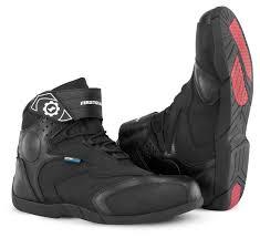 budget motorcycle boots firstgear kili lo wp boots revzilla