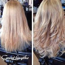 great lengths extensions hair extensions exles great lengths johannesburg elaine hair