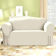Walmart Slipcovers Easy Fit Couch Covers Chair Slipcovers Sure Walmart Canada 1492