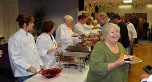 whidbey s helping volunteer army provides thanksgiving