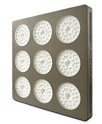 advanced platinum led grow lights platinum series p9 xml2 review coupons and specs