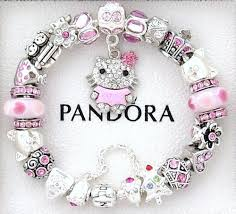 pandora bracelet with charms images Who sells pandora bracelets pandoraonline jpg