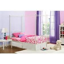 twin size white beds for less overstock com