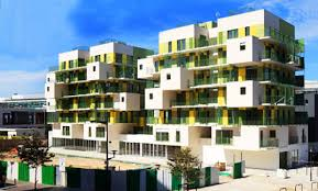 Apartments Inhabitat Green Design Innovation Architecture - Sustainable apartment design