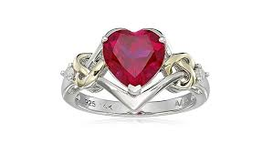 valentines day ring top 10 best s day rings 2018 heavy